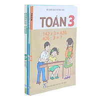 Bộ Sách Giáo Khoa Lớp 3 (Bộ Bài Học Và Bài Tập)