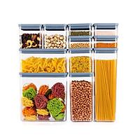 Bộ hộp đựng thực phẩm - FITIS NORA JUMBO - FS-04E1