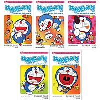Sách - Combo Doraemon truyện ngắn - 5 tập