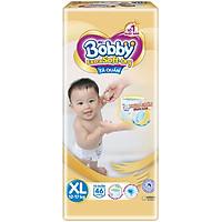 Tã quần cao cấp Bobby Extra Soft Dry thun chân ngăn hằn XL46
