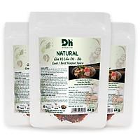 Combo 3 Natural Gia Vị Lẩu Dê - Bò Dh Foods