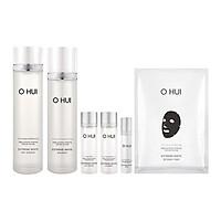 Bộ dưỡng trắng 6 món OHUI Extreme White 6pcs Set FI50243044