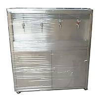 Hệ thống lọc nước tinh khiết 100 lít - Hàng chính hãng
