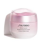 Gel dưỡng trắng da Shiseido White Lucent Brightening Gel Cream 50mL