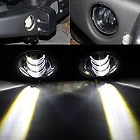 1PCS 4in Round LED Projector Headlight Super Bright Headlamp Replacement for Jeep Wrangler JK JKU CJ LJ TJ Hummer H1 H2