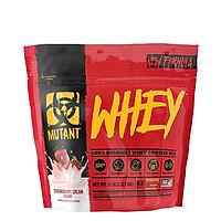 Sữa Tăng Cơ Mutant Whey Protein 10Lbs Túi 4.54Kg