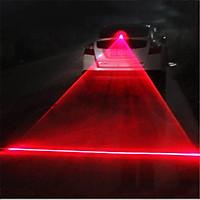 Đèn Laser Đuôi ÔTô Xe Máy Cảnh Báo An Toàn Cho Xe Sương Mù 206315