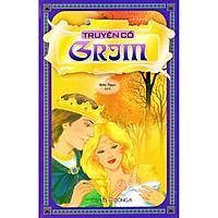 Truyện Cổ Grim (Đông A) - Tặng Kèm Sổ Tay