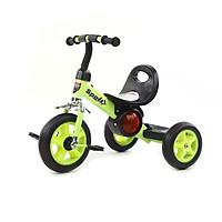 Xe 3 bánh đạp xe cho bé Broller BABY PLAZA XD3-819