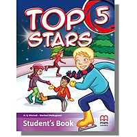 Top Stars 5 Student's Book (American Edition)
