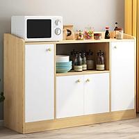 Tủ bếp đa năng, tủ để đồ nhà bếp TUR001
