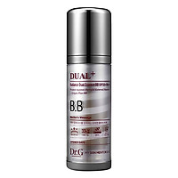Kem Nền Dr.G Radiance Dual Essence Bb Psf50+ Pa+++ (45g)