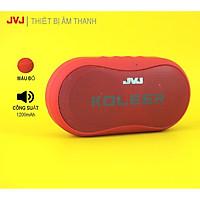 Loa Bluetooth Mini JVJ S29 Bass cực hay - Hàng Chính Hãng