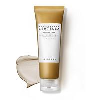 Sữa rửa mặt tạo bọt sạch sâu dịu nhẹ cho dưỡng ẩm cho da skin1004 madagascar centella ampoule foam 125ml