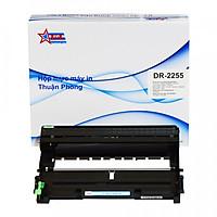Cụm trống Thuận Phong DR-2255 dùng cho máy in Brother HL-2130/ 2240/ DCP-7055/ 7060/ MFC 7360/ 7470/ 7860 - Hàng Chính Hãng