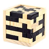 Trò chơi giải đố gỗ 54T Wood puzzle