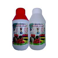 Combo 2 chai Dinh dưỡng thủy canh Rau ăn quả (1 lít)