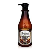 Kem hấp tóc Organia Relaxing Olive Essential Hair Pack (1000ml)