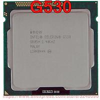 CPU Intel Celeron G530 (2M Cache, 2.40 GHz, socket 1155) - Hàng Chính Hãng