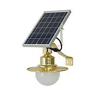 Đèn LED Năng Lượng Mặt Trời Cho Sân Vườn SUNTEK VH-01 - Hàng Chính Hãng