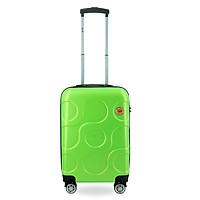 Vali nhựa du lịch size xách tay lên cabin máy bay 20inch i'mmaX X12