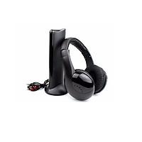 Combo 2 tai nghe không dây chụp tai dùng cho Smart TV, DVD Player, Computer, Moible Phone MH2001