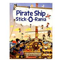 Stick-O-Rama: Pirate Ship