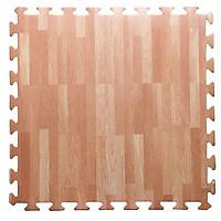 10 thảm xốp lót sàn vân gỗ 60x60 cm