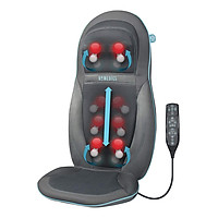 Đệm ghế massage USA  công nghệ Shiatsu GEL 3D chuyên nghiệp HoMedics SGM-1600 nhập khẩu USA