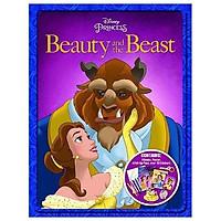 Disney Princess Beauty and the Beast - Công chúa Disney: Người đẹp và quái vật - Ver 2