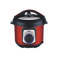 Nồi áp suất điện cao cấp Living Cook LC-838 (5 lít) - Hàng Chính Hãng