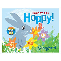 Hooray For Hoppy