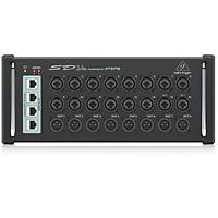 BEHRINGER SD16 - I/O Interfaces - I/O Stage Box-Hàng chính hãng