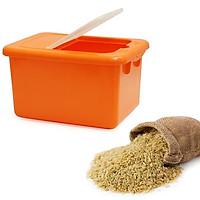 Thùng đựng gạo Tashing Plastic 10kg