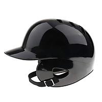 Unisex Breathable Double Ears Protection Baseball Helmet Head Guard
