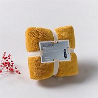 Siaonvr 36 x 80 cm Soft Oversized Extra Large Bath Towels