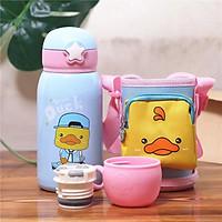 Bình Giữ Nhiệt Duck Cute 500ML