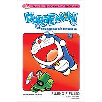 Sách - Doraemon Truyện Ngắn - Tập 28