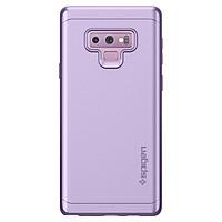 Ốp Lưng Samsung Galaxy Note 9 Spigen Thin Fit 360 - Hàng Chính Hãng