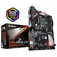 Bo Mạch Chủ Mainboard GIGABYTE B360 Aorus Gaming 3 (SK1151) - Hàng Chính Hãng
