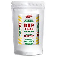 Phân bón nhập khẩu : DAP organic-humic-amino 18-46 philippine