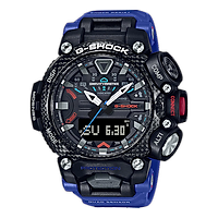 Đồng Hồ Nam G-Shock GR-B200-1A2DR Dây Nhựa Gravity Master