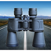 Ống nhòm 10X50 cao cấp ( Khoảng cách nhìn tốt nhất 10 - 1000m ) - Hàng nhập khẩu