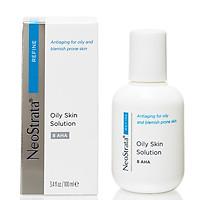 Kem giảm mụn và kiểm soát nhờn NeoStrata Oily Skin Solution 100ml