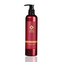 Kem Dưỡng & Tạo Kiểu Livegain Premium Elabore Hair Boosting Cream 300ml Hàn Quốc