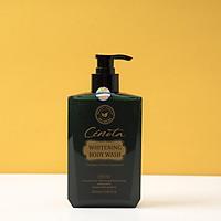 Sữa tắm trắng da Cenota hạt Collagen và Vitamin Whitening Body Wash 315ml