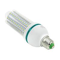 Bóng Đèn LED Tiết Kiệm Điện Suntek 16W (Ánh Sáng Vàng)