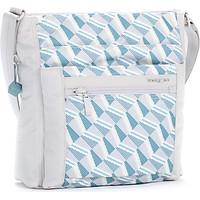 Túi đeo chéo Hedgren INNER CITY HIC370/826-10 SAILOR PRINT 21.5x2x20