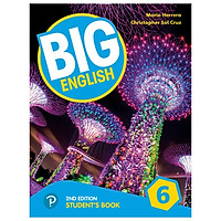 Big English AmE 2Ed Level 6 Value Pack (SB + WB)