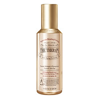 Tinh Chất Ngăn Ngừa Lão Hóa The Face Shop The Therapy Oil Blending Formula Serum